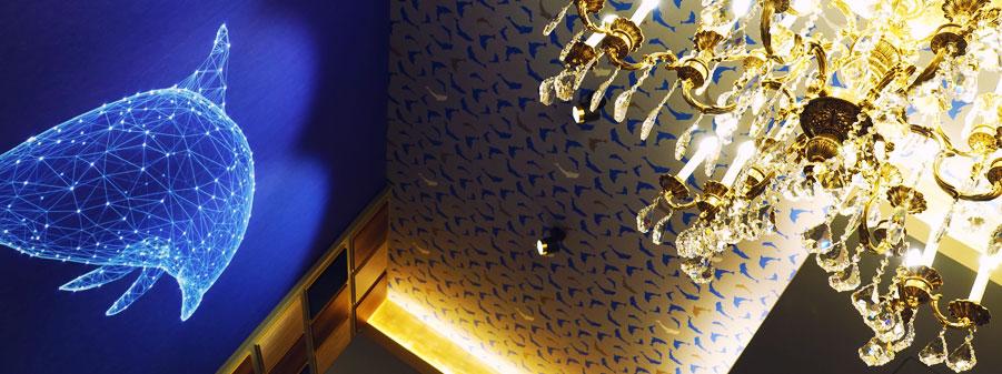 Il Delfino Blu Torino riapre i battenti dopo il sorprendente restyling del locale