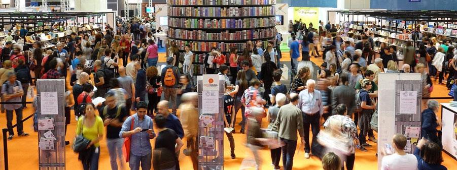 Bilancio Salone del Libro Torino 2018
