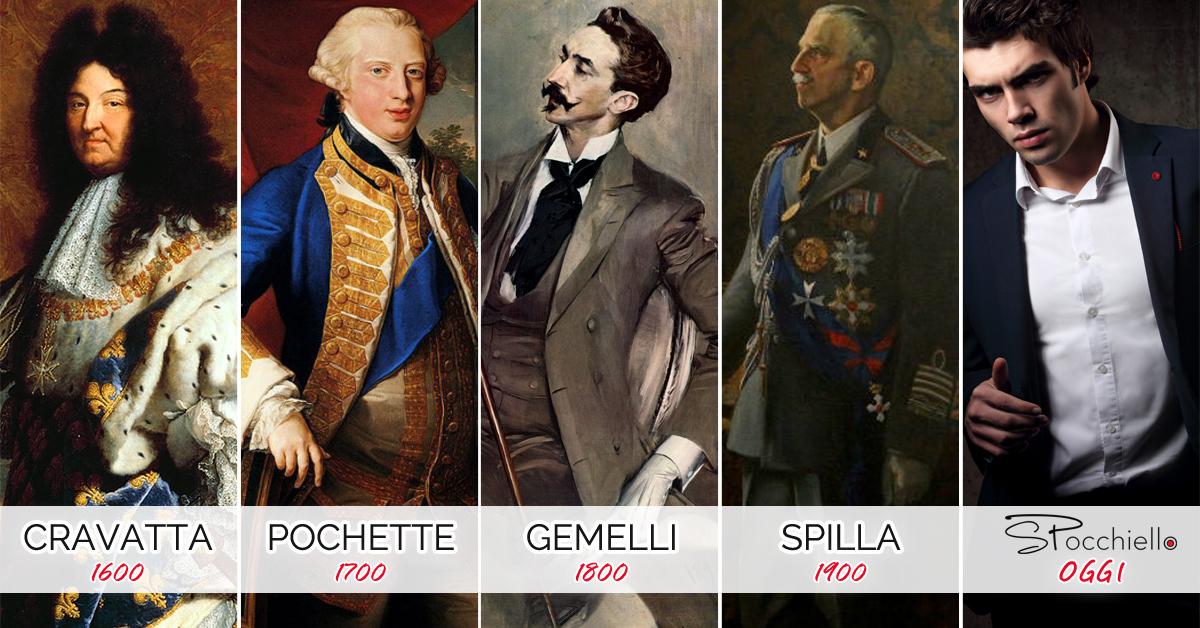Spocchiello = Il Gioiello per la Giacca Maschile Piemonte Chic